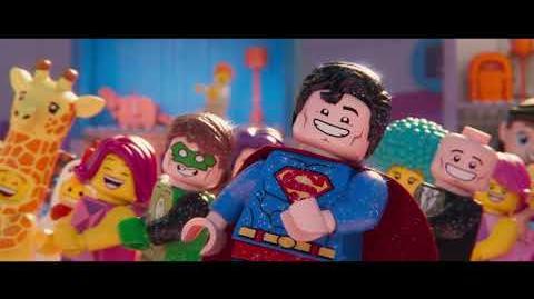 The LEGO Movie 2 - More 30 - February 8