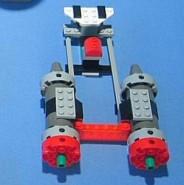 7159 Podracer Clegg Holdfast