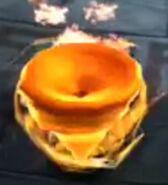 Fire Spinjitzu