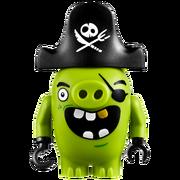 Pirate Pig (75825)