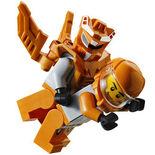 Robot Sidekick gs010 actie 1