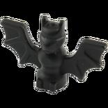 Vleermuis 30103 zwart