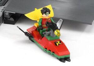 7783 Robin Boat