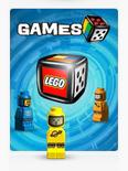 Themakaart Games 2011