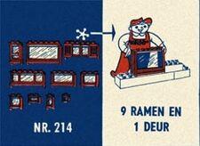 214 advertentie NL 1957