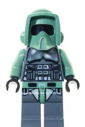 Clone Scout Trooper lsw131
