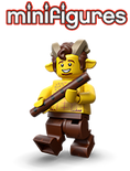 Themakaart Minifigures Shop 2016