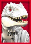 Jurassic World LEGO Indominus Rex icon
