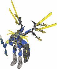 Surge and Dragon Bolt Combi Model handleiding