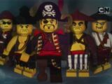 Команда капитана Сото