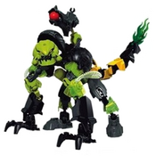 Evo and Toxic Reapa Combiner Model