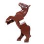Paard 10352c01pb01 bruin