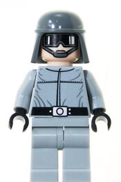 AT-ST Pilot lsw093