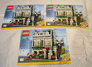 Lego 10243-8