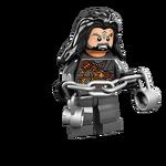 Piraat van Umbar bio