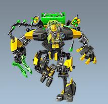 44022 LEGOcom