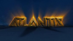 The Atlantis Movie