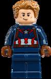 Captain America (76047)