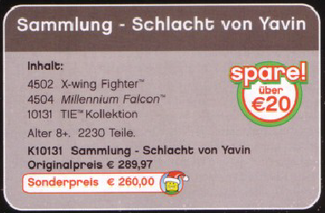 K10131 DE catalogus