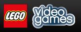 LEGO logo Videogames