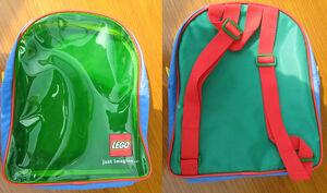 VP-10 set Backpack