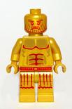 Golden King atl020 standbeeld