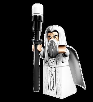 Saruman bio