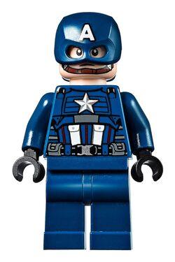 76143 Captain America