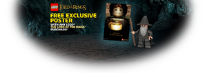 Free Frodo Poster