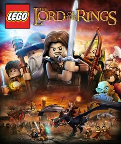 LEGO The Lord of the Rings The Video Game