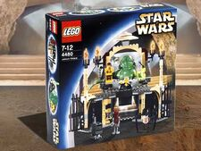 4480 box met achtergrond