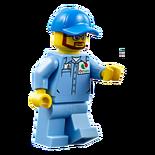 Mechanic (60132)