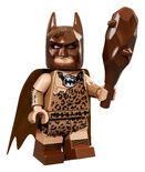 71017 LeafLet Clan of the Cave Batman
