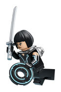LEGO-Ideas-21314-TRON-Legacy-Quorra-Action-2