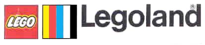 LEGO logo Legoland 2