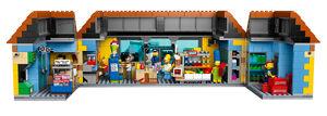 Lego 71016-3