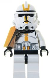 Star Corps Trooper lsw128