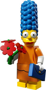 Marge simpson-2