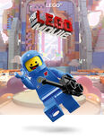 Themakaart The LEGO Movie 201501