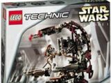 8002 TECHNIC Destroyer Droid