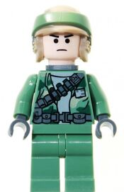 Rebel Commando lsw239