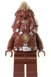 Wookiee Warrior lsw132