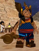 Horus lmsh 2