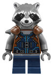 76102 1to1 MF Rocket Raccoon