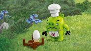 Chef Pig (Lego.com)