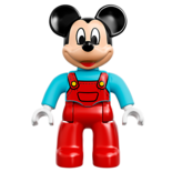 Mickey Mouse (10829)