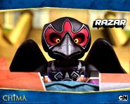 Chima wallpaper razar 1280x1024
