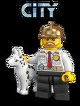 Themakaart City shop 201401