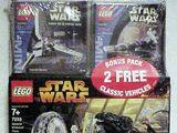 65844 Star Wars Bonus Pack