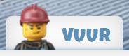 LEGO Producten City tab Vuur
